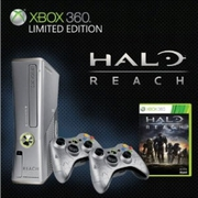 Xbox 360 250GB Halo: Reach Limited Edition